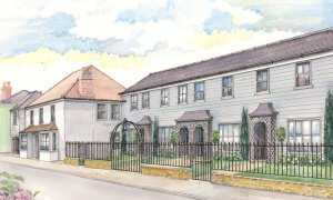 High Street Thames Ditton SF Planning Limited