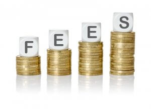 Planning Application fee increase
