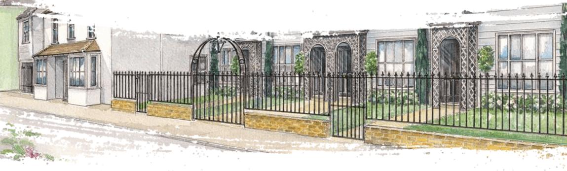 Planning Permission Cheltenham