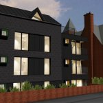 Dowty House SF Planning Limited
