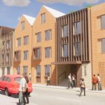 Quay Street Gloucester SF Planning Limited