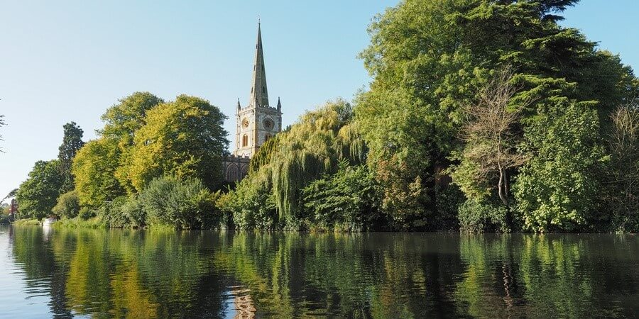 stratford-upon-avon, call for sites