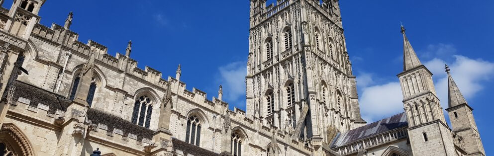 Gloucester City Plan, Gloucester Cathedral, consultation, planning policy