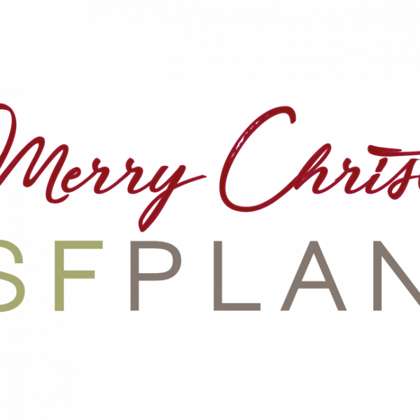 SF Planning Christmas