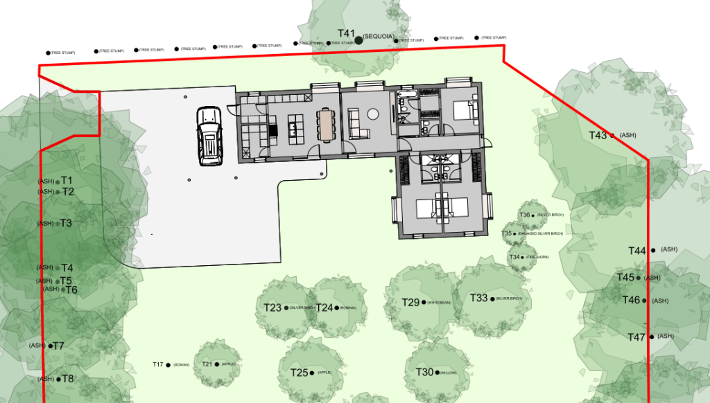 Green Belt, New dwelling, Cheltenham, Bungalow, approval