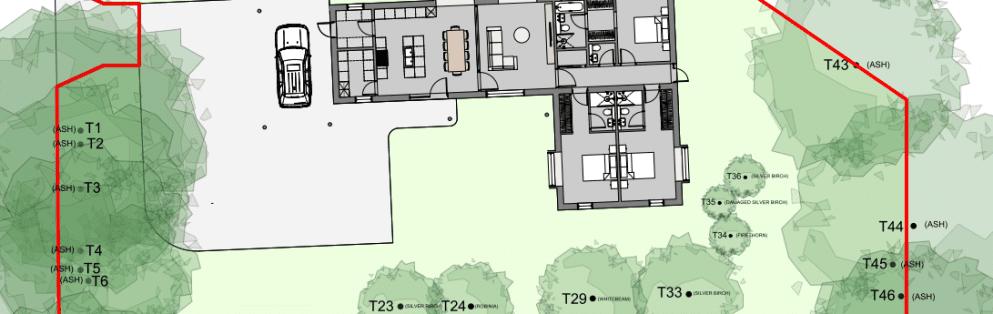 Green Belt, New dwelling, Cheltenham, Bungalow, approval