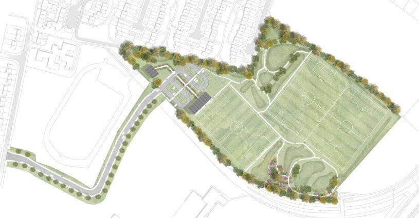 Blackbridge Consultation Podsmead Matson Regeneration SF Planning Limited