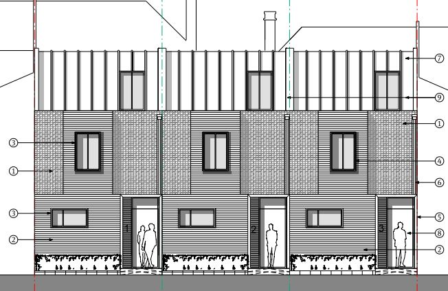 Enfield Planning Permission